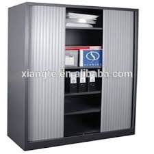 Roller Door Cabinets Rustproof Steel Roller Shutter Door Filing Cabinet For Sale Buy