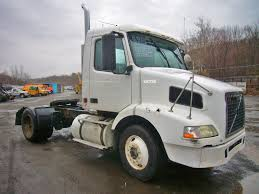 volvo tractor 2004 volvo vnm42t single axle day cab tractor for sale by arthur