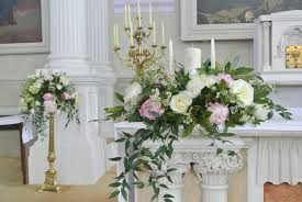 wedding altar flowers altar flower arrangements for weddings new church altar flowers