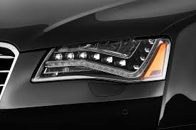 audi headlights 2012 audi a8 reviews and rating motor trend