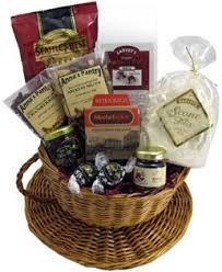 Seattle Gift Baskets Breakfast Basket Seattle Gift Basket Company