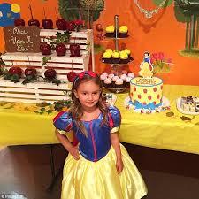 ivanka trump u0027s disney loving daughter arabella celebrates