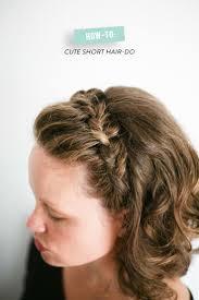 plait hairstyles for short hair fabulous braid hairstyles for short hair 50 ideas with braid