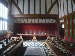 great hall wikipedia