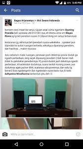 testimonial verus audio toko speaker jakarta custom cable indonesia