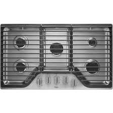 Whirlpool Induction Cooktop 36 Wcg51us6ds Whirlpool 36