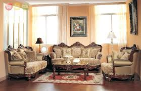 Living Room Furniture Decor Traditional Sofa Sets Living Room Wonderful Fancy Living Room