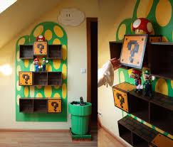 themed shelves mario themed shelves walyou