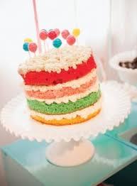 66 unique birthday cakes images biscuits