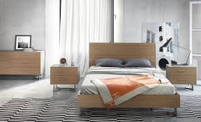 Harmony Platform Bedroom Set Broome Platform Bedroom Collection Modloft