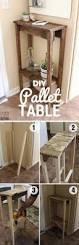Diy Wood Furniture 18 Amazing U0026 Easy Diy Wood Craft Project Ideas For Home Decor