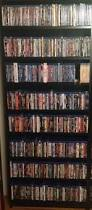 Blu Ray Shelves by Doubledownagain U0027s Home Theater Gallery My Blu Ray Dvd Collection