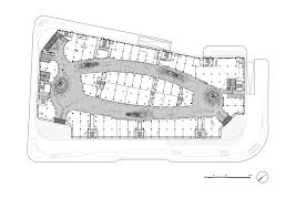 Chadstone Shopping Centre Floor Plan Gallery Of Hanjie Wanda Square Unstudio 14 Squares And