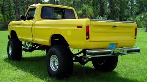 78 Ford F150 Truck Bed - 1979 ford f250 460 500hp youtube