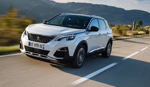 is peugeot 3008 a good car 2018 peugeot 3008 pricing and specs new gen suv touches down