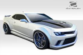 camaro 2015 concept 10 15 chevrolet camaro gt concept duraflex wide fender