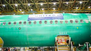 united airlines hubs united airlines to introduce the boeing 737 max 9 to its fleet
