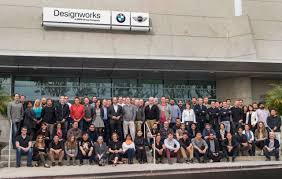 design works bmw brands services designworks