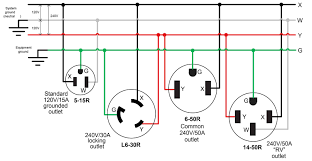 wiring diagrams 30 amp rv cord 50 amp rv service panel 50 amp