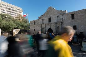 believe it or not upgrade planned for alamo the texas tribune