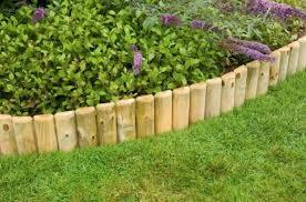 Timber Garden Edging Ideas Timber Garden Edging Ideas Great Garden Edging Ideas Gallery