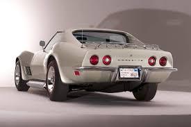 1972 corvette price hemmings find of the day 1972 chevrolet corvette hemmings daily