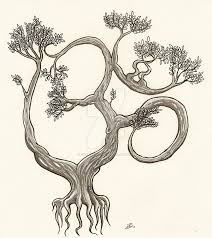 Define Tree Ohm Tree By Zombieinacan On Deviantart