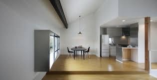 Minimalist Home Design Interior Luxury Japanese Home Ideas At Hansha Reflection House Minimalist