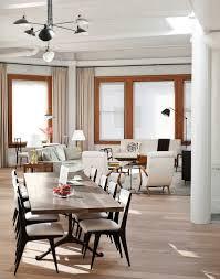 elegant eclectic style apartment in manhattan new york 4betterhome