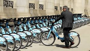 divvy map chicago oak park finalizes its 13 divvy bike station locations