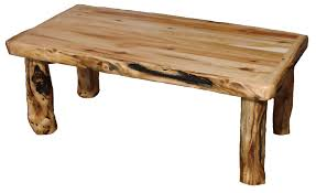 aspen log collection rustic furniture mall by timber creek