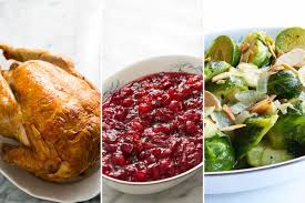 thanksgiving planning simplyrecipes