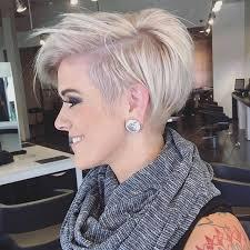Hochsteckfrisurenen Lange Haare Blond by Die Besten 25 Kurzhaarschnitte Ideen Auf Bobs
