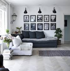 schwarz weiss wohnzimmer wohnzimmer ideen wandgestaltung schwarz mxpweb