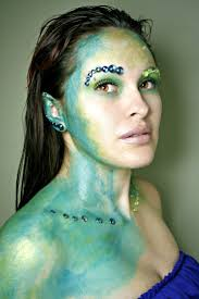 Halloween Makeup Pretty 91 Best Modeling Images On Pinterest Inked Girls Make Up And
