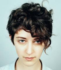 perfect short hairstyles for curly hair 33 short black hairstyles