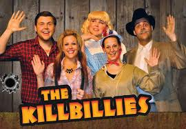 live theater shows in pigeon forge tn