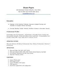 resume on customer service meta resume