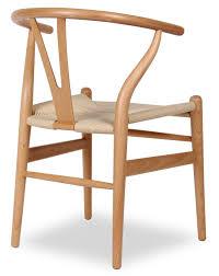 Wooden Chair Png Wood Wishbone Y Chair Black Dining Chairs Advancedinteriordesigns
