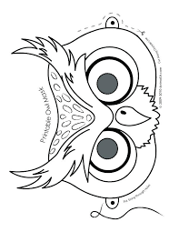 coloring pages halloween masks halloween mask coloring sheets pages free printable for kids