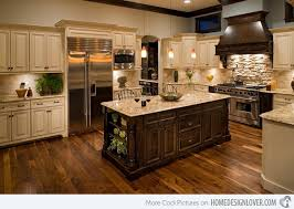 Traditional Italian Kitchen Design 15 Designs Of Fabulous Italian Kitchens Home Design Lover