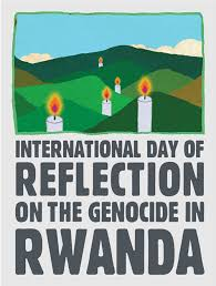 annual commemoration of the genocide in rwanda outreach