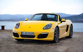 porsche yellow new boxster racing yellow the money shots page 1 porsche