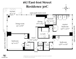 167 east 61st st apt 30c upper east side lenox hill ny 10065