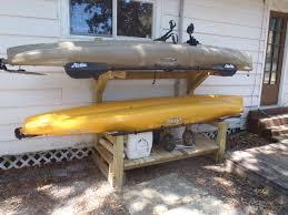 31671d1318119623 kayak storage rack 011 jpg 723 542 pixels
