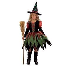 Girls Witch Halloween Costumes Girls Witch Costume Girls Witches Halloween Costumes Fancy