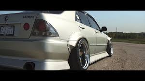 lexus is300 wallpaper rocket bunny lexus is300 altezza damnedwerk
