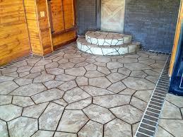 Exterior Epoxy Floor Coatings Residential Sidewalk U0026 Walkway Epoxy Coating Cny Creative Coatings