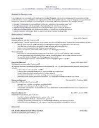 Resume Objective Statement Example by General Resume Objective Statement