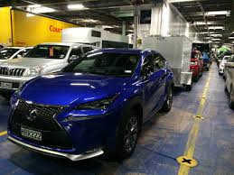 lexus nx hybrid towing new zealand roadtrip nx with trailer clublexus lexus forum
